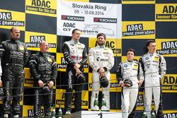 GT Masters: Slovakia Ring