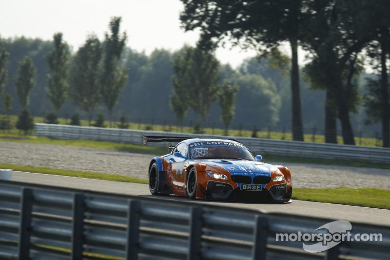 #20 PIXUM Team Schubert 宝马 Z4 GT3: 延斯·克林曼, Maximilian Sandritter