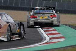 Joey Hand, BMW RBM Takımı BMW M4 DTM