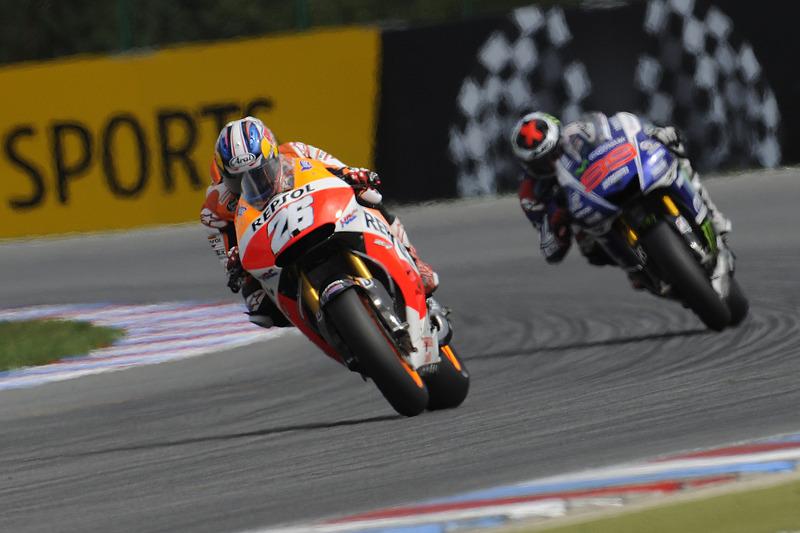 Grand Prix van Tsjechië 2014