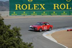 1967 Alfa Romeo GTA 1600 Corsa