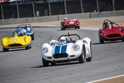1959  Lister Jaguar Sports Racer