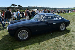 1960 Maserati 500 GT Touring Two Door Coupe