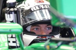 Andre Lotterer, Caterham F1 Takımı