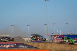 Пятничная гонка Supercar, 1B