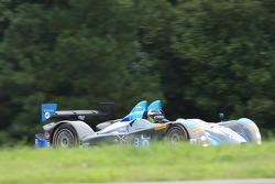 #09 RSR Racing Oreca FLM09 雪佛兰: 布鲁诺·容凯拉, 邓肯·恩德, 瑞恩·刘易斯