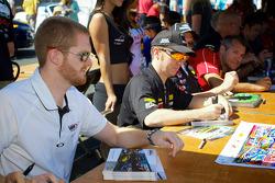 Mike Skeen do CRP Racing