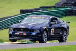 #15 Multimatic Motorsports Ford Mustang 302R: Jade Buford, Scott Maxwell