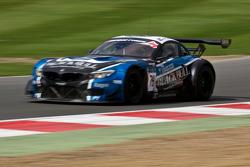 Brits GT: Brands Hatch