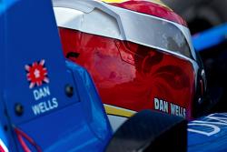 Dan Wells