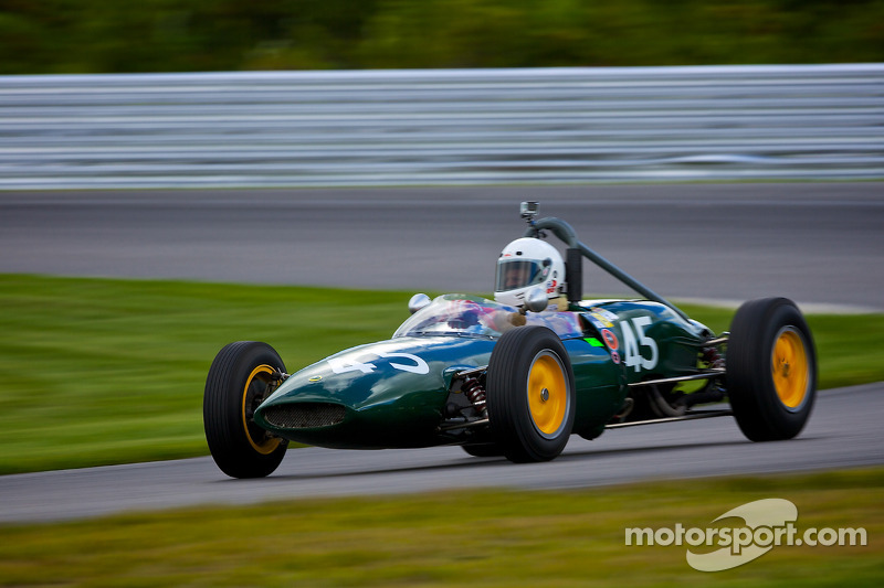 1962 Lotus 20/22