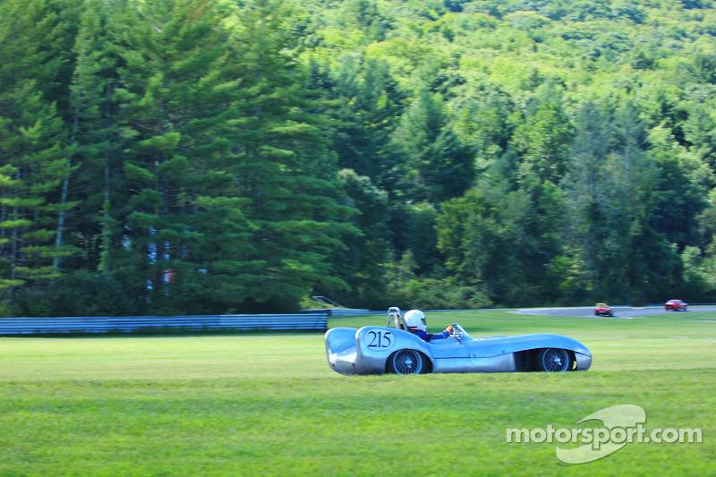 1955 Lotus IX