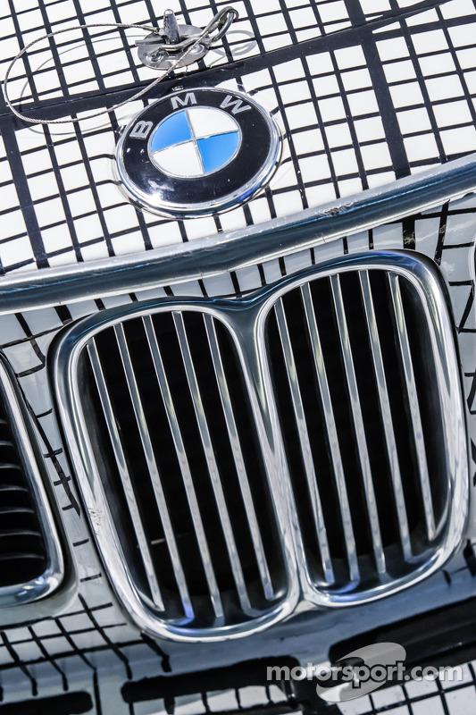 1976 BMW Art Car detayı
