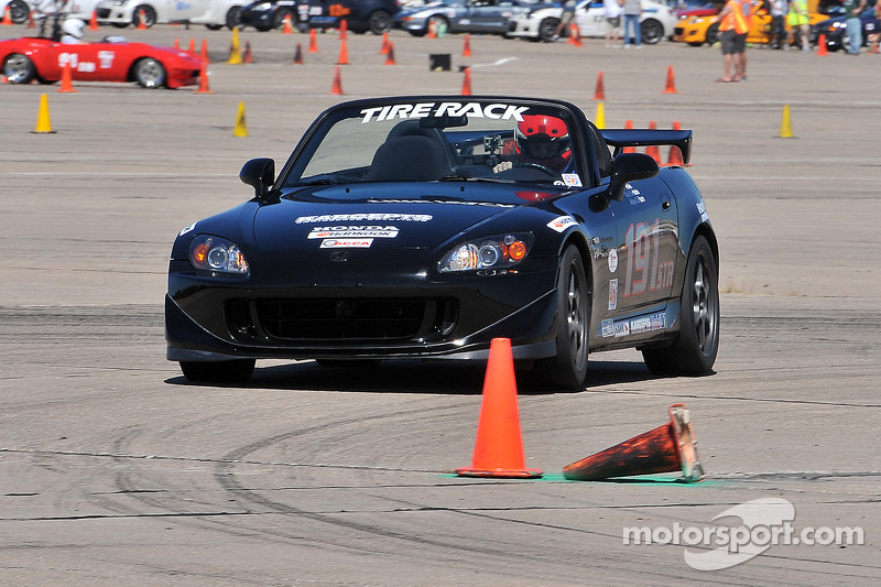 #191 Honda S2000 CR: Nick Barbato