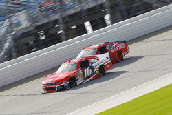 Ryan Reed and Landon Cassill