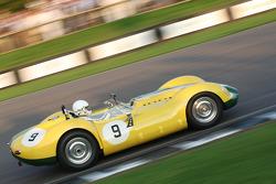 1958 Lister Jaguar