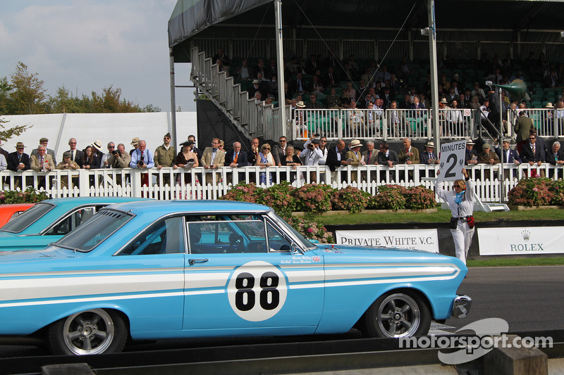 1964 Ford Falcon Spirit