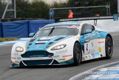 GT britannique : Donington