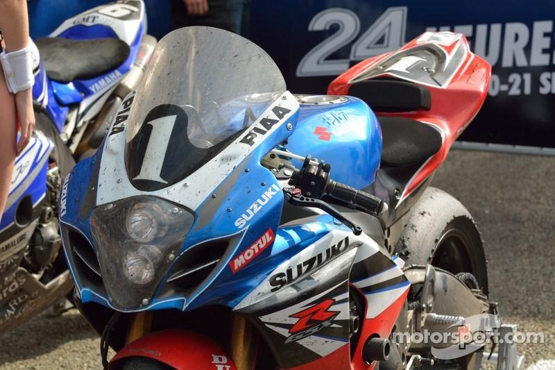 24 uur van Le Mans Moto