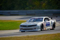 #44 Engineered Components Chevrolet Camaro: Adam Andretti