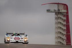 #52 PR1/Mathiasen Motorsports ORECA FLM09: 古纳尔·让内特, 弗兰基·蒙泰卡尔沃