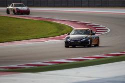 #12 Bodymotion Racing Porsche 997: Shane Lewis, Mike Bavaro, Henrique Cisneros