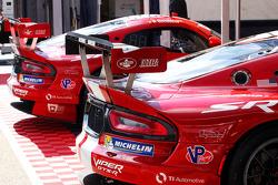 #91 SRT Motorsports Viper