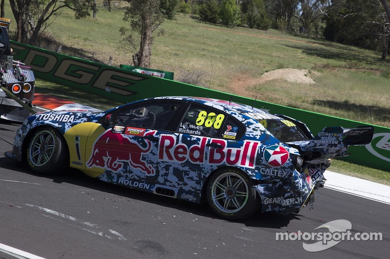 Craig Lowndes, Red Bull