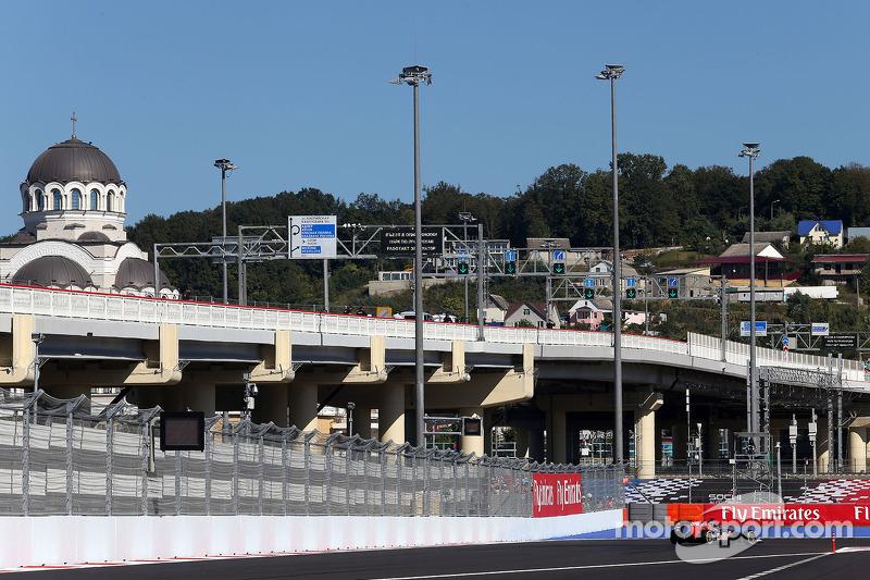 Daniil Kvyat, Scuderia Toro Rosso  11