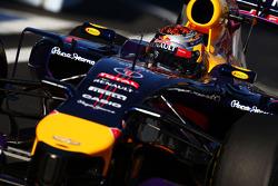 Себастьян Феттель, Red Bull Racing RB10