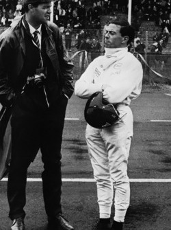 David Phipps ve Jim Clark