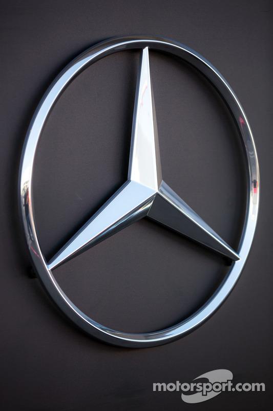 Logotipo da Mercedes