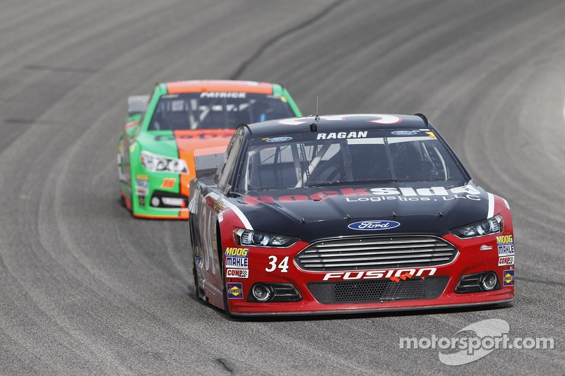 David Ragan, Bob Jenkins Ford