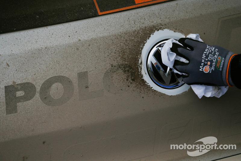 Volkswagen dettaglio