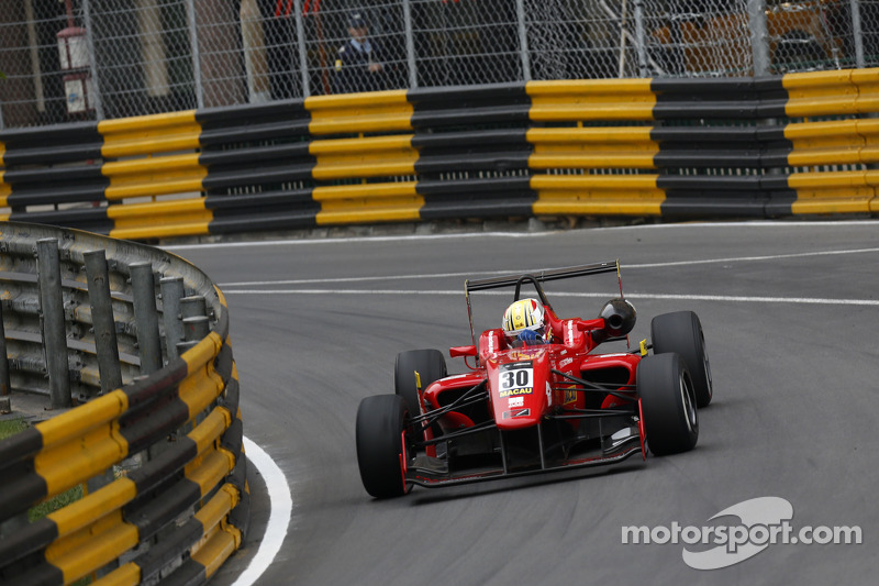 Dan Wells, Toda Racing Dallara F312 Toda-TRF