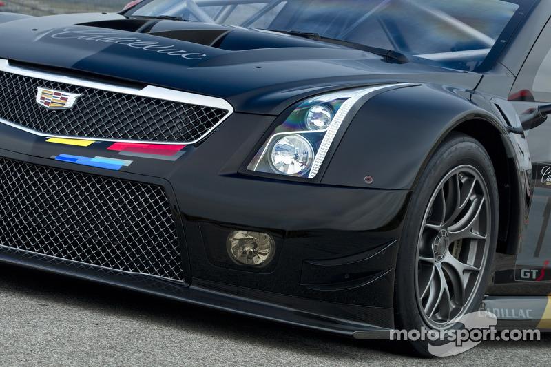 La nuova Cadillac ATS-V R GT3 Spec Race Car