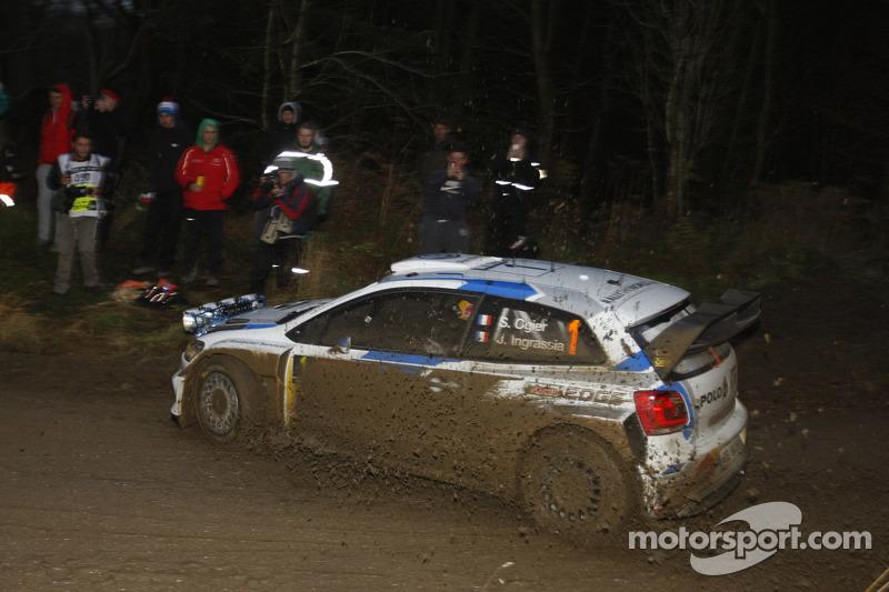 #23: Rally de Gales 2014