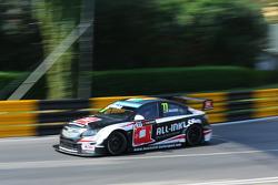 René Münnich, Chevrolet RML Cruze TC1, ALL-enKL_COM Münnich Motorsport