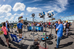 Set de FOX Sports 1