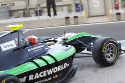 Richie Stanaway, Status Grand Prix