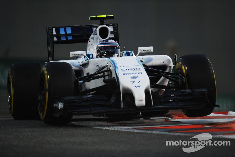 Гран При Абу-Даби 2014: отличное завершение сильного сезона