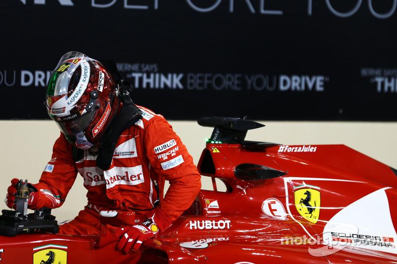Фернандо Алонсо, Ferrari F14-T