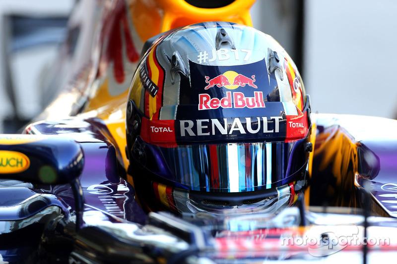 Carlos Sainz Jr., Red Bull Racing