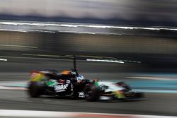 Джоліон Палмер, Force India VJM07 Mercedes