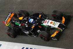 Jolyon Palmer, Sahara Force India F1 VJM07 Test Driver