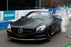 Lewis Hamilton, SL