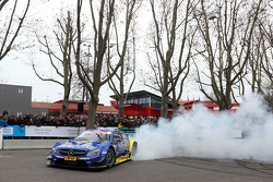 Gary Paffett, Mercedes AMG C-Coupe DTM