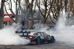 Robert Wickens, Mercedes AMG C-Coupe DTM