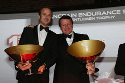 Blancpain Endurance Series-Gentlemen Trophy, Francisco Guede, piloto campeón