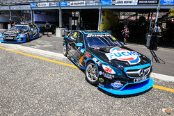 Lee Holdsworth, Erebus Racing Mercedes